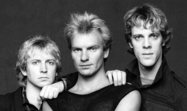 The Police every breath you take real meaning misinterpreted lyrics