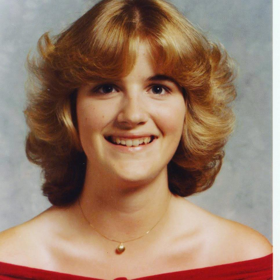 trisha yearwood high school graduation