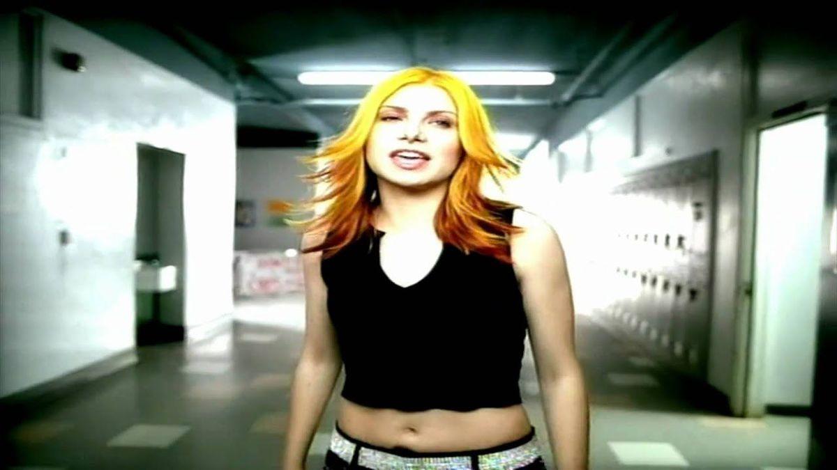 Eve's Plum in a video clip