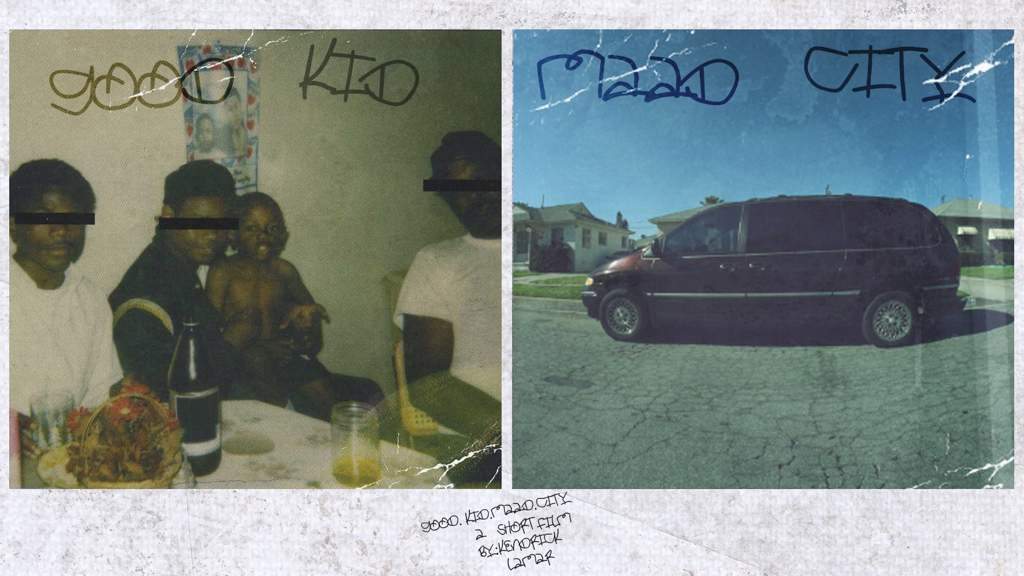 Good Kid M.A.A.D City