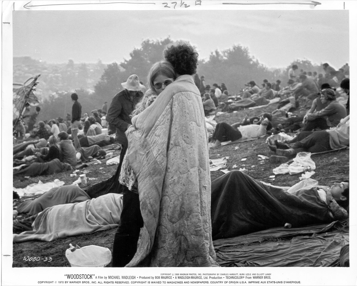 Photo of Woodstock