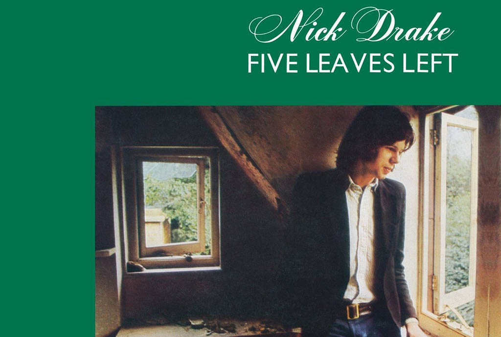 Five Leaves Left cover