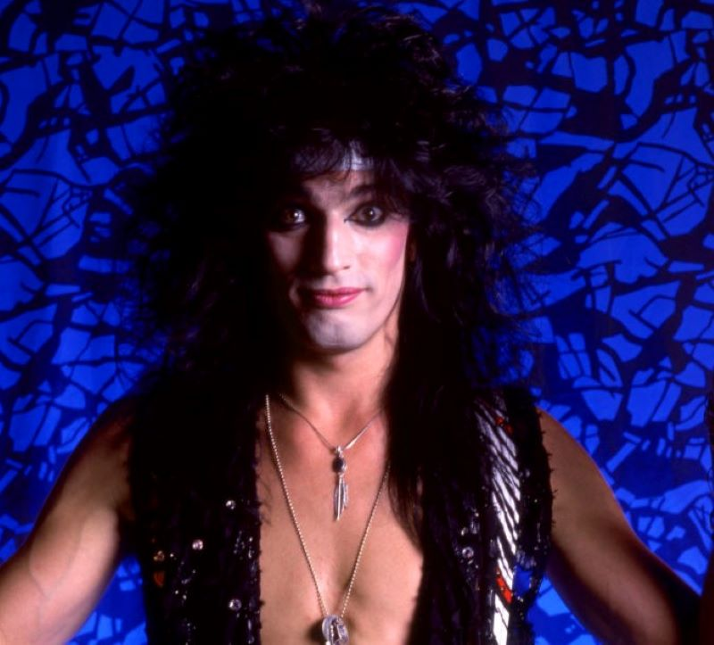 Tommy Lee Was All About The Girls, Girls, Girls