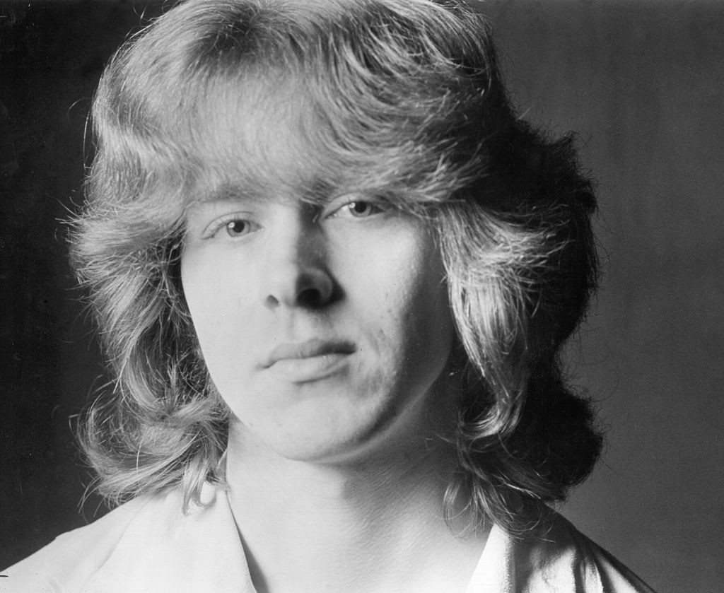 Mick Taylor Was The Blonde Haired Boy Next Door