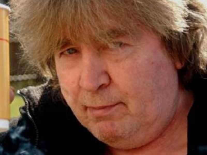 Mick Taylor Could Think about Cutting Back On The Donuts