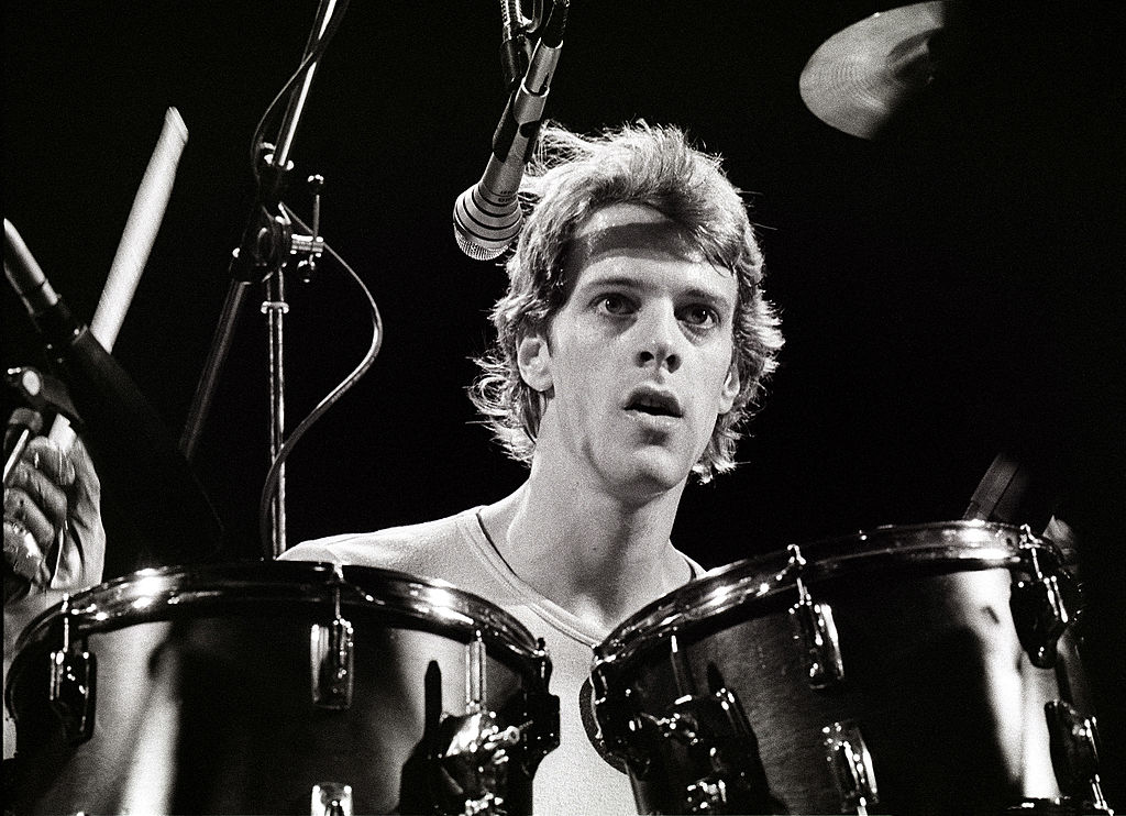 Stewart Copeland Has Played Drums For Multiple Productions