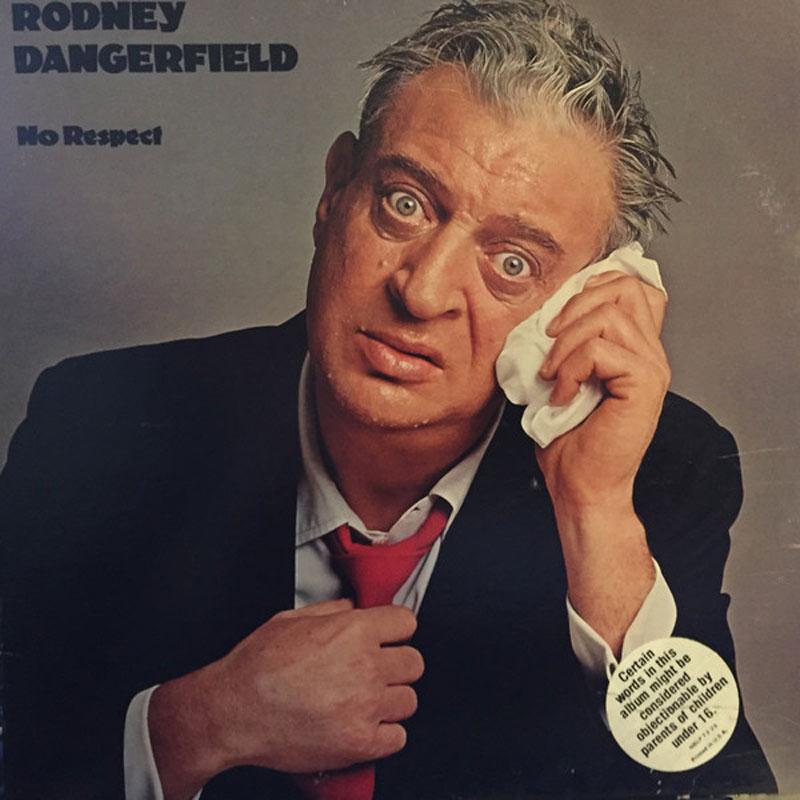 Rodney respect album cover