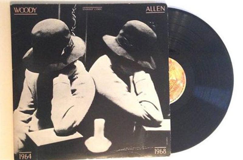 Woody Allen album