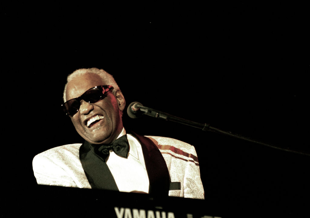 Soul Singer Ray Charles' Country Album Was A Crossover Hit