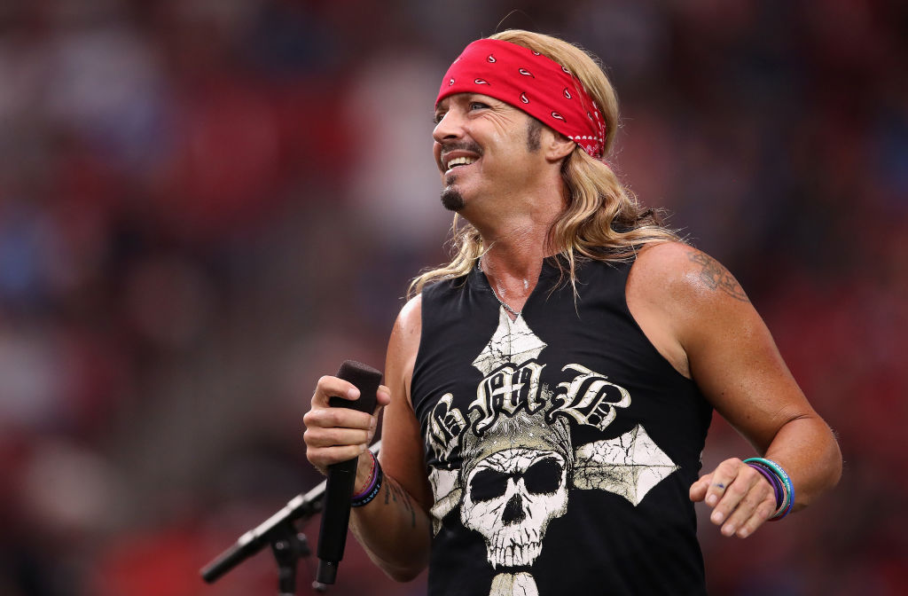 Bret Michaels Put Glam Metal Aside For Country Tunes
