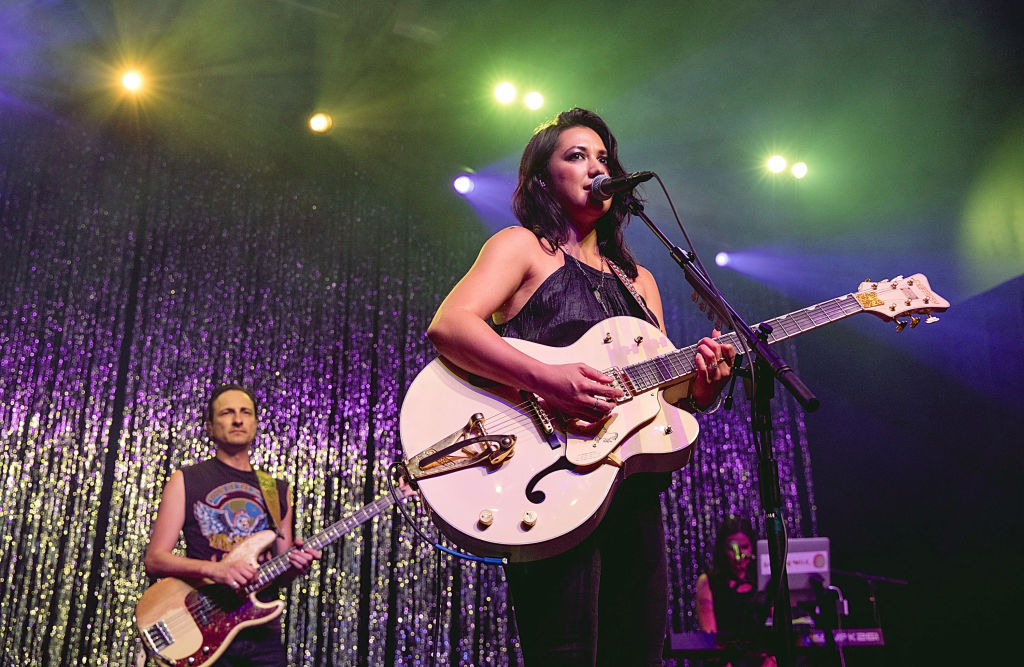 Michelle Branch Took A Break From Pop, Released A Country Album, And Moved To Nashville