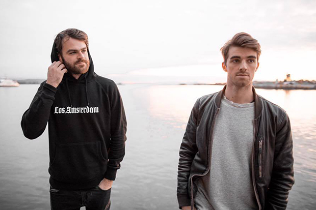 The Chainsmokers Are Releasing An Album