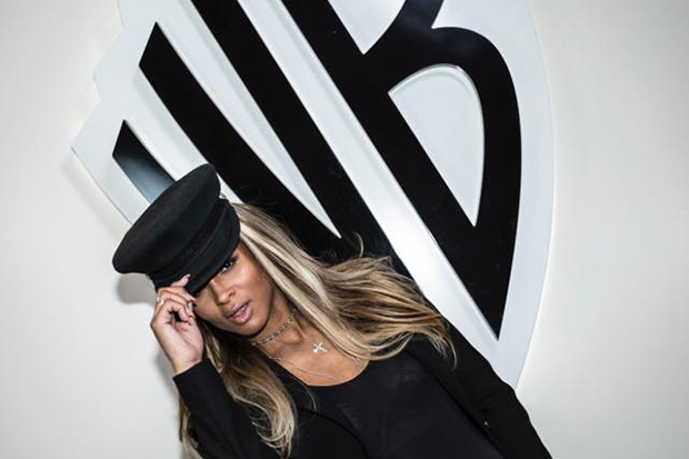Ciara's New Record Deal