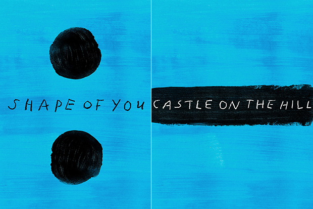 "Pop Perspective: Ed Sheeran's ""Shape Of You"""