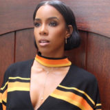 "Kelly Rowland's New LP Is ""Full Of Up-Tempos"""