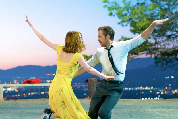 'La La Land' Sells Big