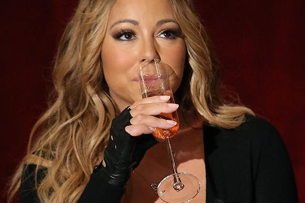 "Mariah Carey Teases New Single ""I Don't"""