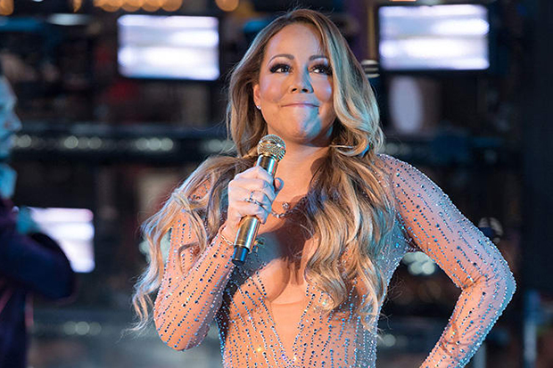 Tommy Mottola Pens Open Letter To Mariah
