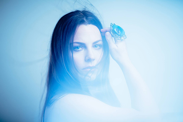 "Amy Lee Returns With ""Love Exists"""