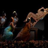 Beyonce's Brilliant Grammys Medley