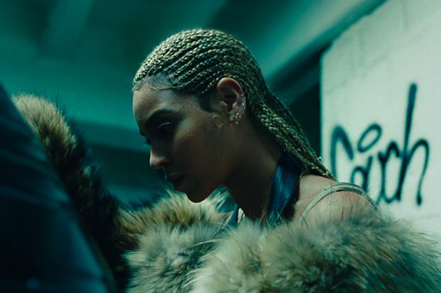 Why 'Lemonade' Deserves That AOTY Grammy