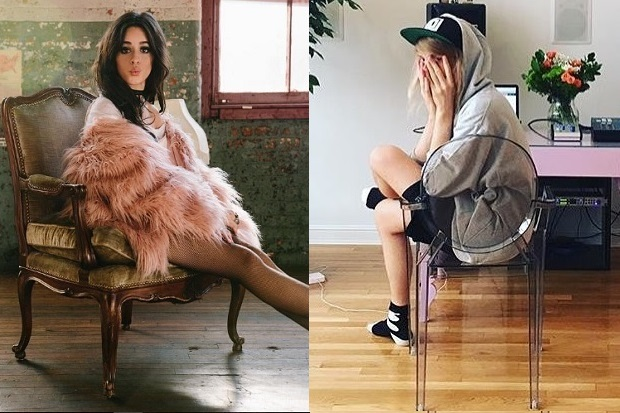 "Cashmere Cat & Camila's ""Love Incredible"""