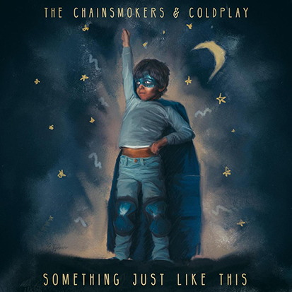The Chainsmokers & Coldplay's Club Collab