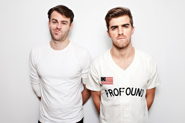 The Chainsmokers Reveal The Title Of Debut LP