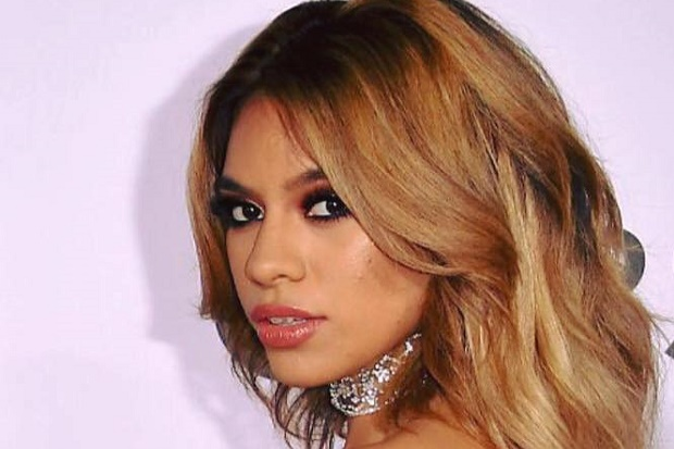 Dinah Jane & RedOne Join Forces