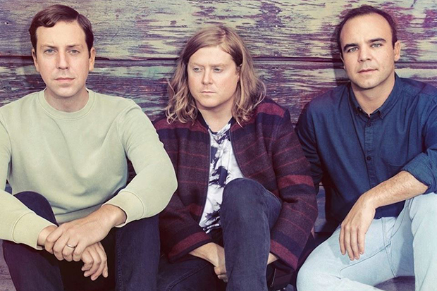 Future Islands Is Back