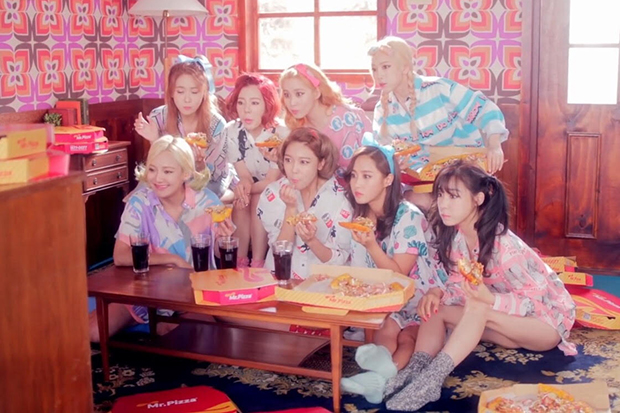 Girls Generation To Drop 10th Anniversary LP