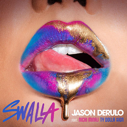 "Jason Derulo's ""Swalla"" Is Going To Be Huge"