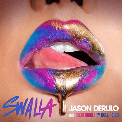 """Jason Derulo's """"Swalla"""""""