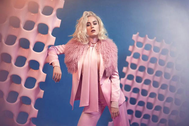 Katy Perry's New Single Reviewed
