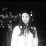 Lana Del Rey's Cosmic 'Love' Video