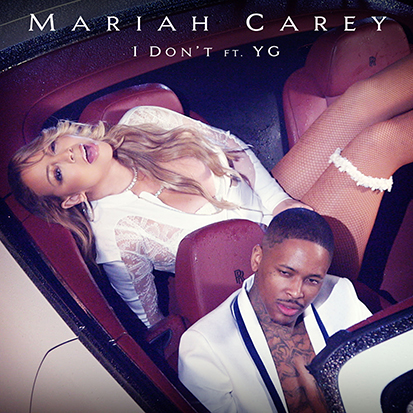 "Mariah Carey's ""I Don't"" Review"