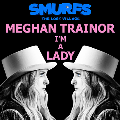 Meghan Trainor's 'I'm A Lady' Is A Cute Bop