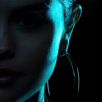 Selena Gomez Is Up To Something