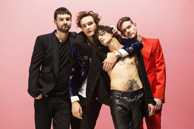 The 1975 Covers Sade's 'By Your Side'