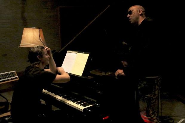 Vin Diesel Makes His Pop Debut