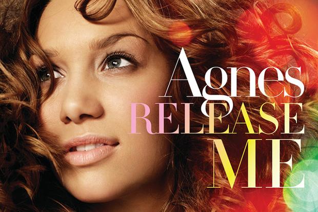 Flashback: Agnes' 'Release Me'
