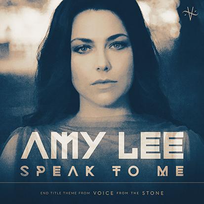 Amy Lee's 'Speak To Me'
