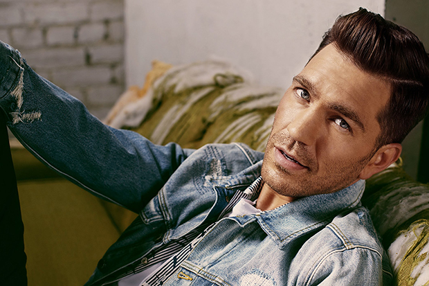 Andy Grammer Remixed