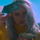 Billie Eilish's 'Bellyache' Video