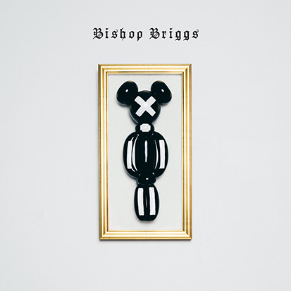 Bishop Briggs Drops Self-Titled Debut EP