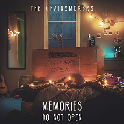 The Chainsmokers' Debut LP: The Tracklist