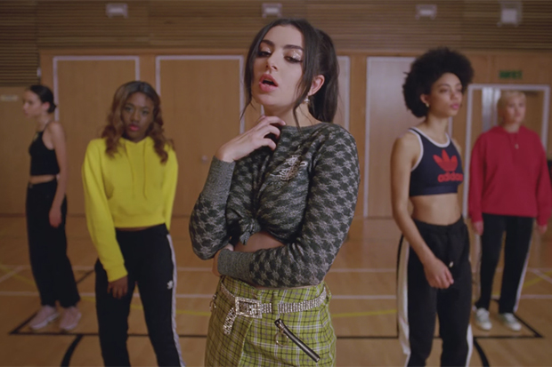 "Mura Masa & Charli XCX's ""1 Night"" Video"