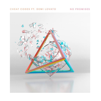 Demi Lovato Teams Up With Cheat Codes
