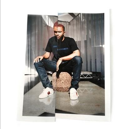 "Frank Ocean's ""Chanel"""