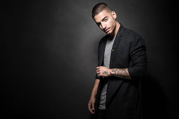 Maluma On His Next Album & Cracking America